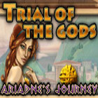 Trial of the Gods: Ariadne's Journey juego