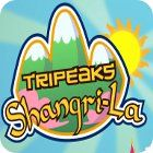 Tripeaks Solitaire: Shangri-La juego