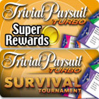 TRIVIAL PURSUIT TURBO juego