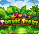 Tropic Story juego
