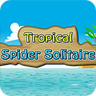 Tropical Spider Solitaire juego