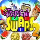 Tropical Swaps 2 juego