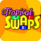 Tropical Swaps juego