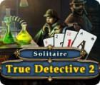 True Detective Solitaire 2 juego
