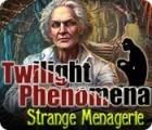 Twilight Phenomena: Strange Menagerie juego