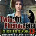 Twilight Phenomena: Los Inquilinos de la Casa 13 Edición Coleccionista juego