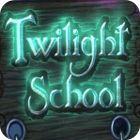 Twilight School juego
