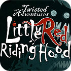 Twisted Adventures. Red Riding Hood juego