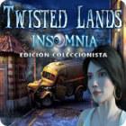 Twisted Lands: Insomnia Edición Coleccionista juego