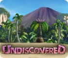 Undiscovered juego
