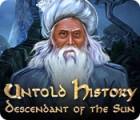 Untold History: Descendant of the Sun juego