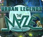 Urban Legends: The Maze juego