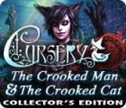 Cursery: The Crooked Man and the Crooked Cat Collector's Edition juego