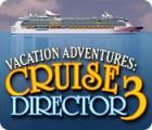 Vacation Adventures: Cruise Director 3 juego
