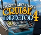 Vacation Adventures: Cruise Director 4 juego