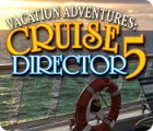 Vacation Adventures: Cruise Director 5 juego