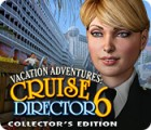 Vacation Adventures: Cruise Director 6 Collector's Edition juego