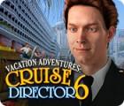 Vacation Adventures: Cruise Director 6 juego