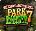 Vacation Adventures: Park Ranger 7 juego