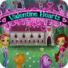 Valentine Hearts juego