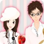 Valentine's Day Dress Up Game juego