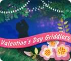 Valentine's Day Griddlers juego