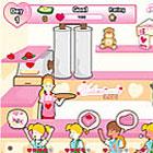 Valentine's Shop juego