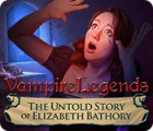 Vampire Legends: The Untold Story of Elizabeth Bathory juego