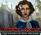 Vampire Legends: The Count of New Orleans juego