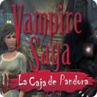 Vampire Saga: La Caja de Pandora juego