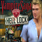 Vampire Saga: Welcome To Hell Lock juego