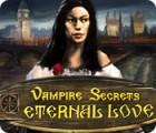 Vampire Secrets: Eternal Love juego
