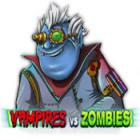 Vampires vs. Zombies juego
