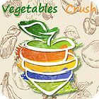 Vegetable Crush juego