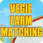 Vegie Farm Matching juego