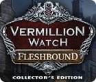 Vermillion Watch: Fleshbound Collector's Edition juego