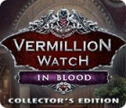 Vermillion Watch: In Blood Collector's Edition juego