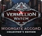 Vermillion Watch: Moorgate Accord Collector's Edition juego