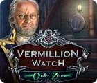 Vermillion Watch: Order Zero juego