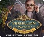 Vermillion Watch: Parisian Pursuit Collector's Edition juego
