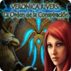 Veronica Rivers: La Orden de la Conspiración juego