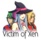 Victim of Xen juego