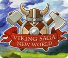 Viking Saga: New World juego