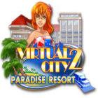 Virtual City 2: Paradise Resort juego