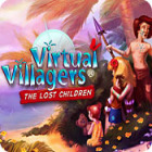 Virtual Villagers - The Lost Children juego