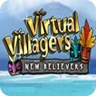 Virtual Villagers 5: New Believers juego