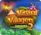 Virtual Villagers Origins 2 juego