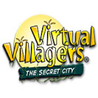 Virtual Villagers - The Secret City juego