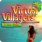 Virtual Villagers juego