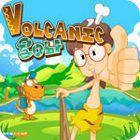 Volcanic Golf juego
